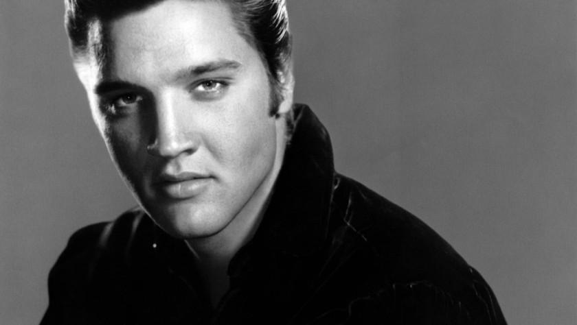 Photo of Elvis PRESLEY